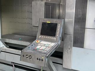 DMG DMF 220 linear 4ax, Fräsmaschine Bj.  2002-3