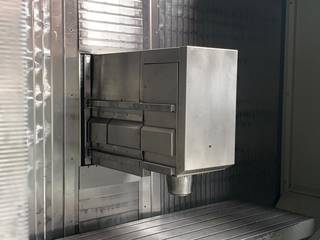 DMG DMF 220 linear 4ax, Fräsmaschine Bj.  2002-4