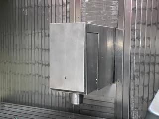 DMG DMF 220 linear 4ax, Fräsmaschine Bj.  2002-5