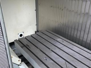 DMG DMF 220 linear 4ax, Fräsmaschine Bj.  2002-6