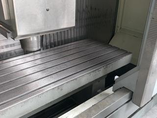 DMG DMF 220 linear 4ax, Fräsmaschine Bj.  2002-7