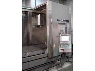 DMG DMF 250 Linear, Fräsmaschine Bj.  2004-1