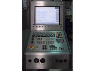 DMG DMF 250 Linear, Fräsmaschine Bj.  2004-4