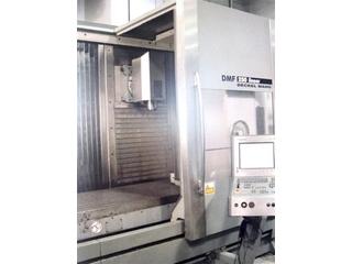 Fräsmaschine DMG DMF 250 Linear-0