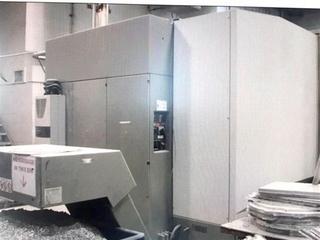 Fräsmaschine DMG DMF 250 Linear-6