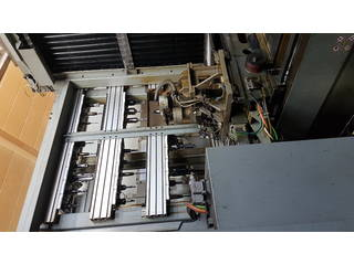 DMG DMF 250 Linear, Fräsmaschine Bj.  2004-3