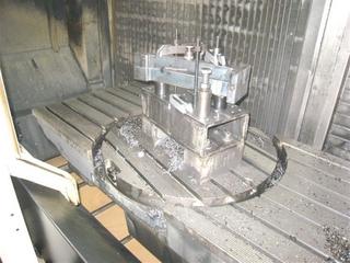 Fräsmaschine DMG DMF 260 / 7-1