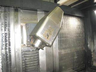 Fräsmaschine DMG DMF 260 / 7-3