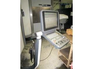 Fräsmaschine DMG DMF 260 / 7-4