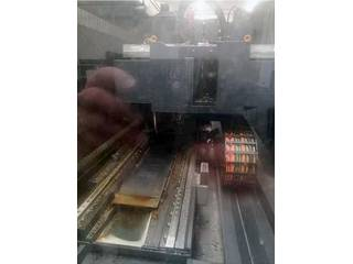 Fräsmaschine DMG DMF 260 / 7 linear-1