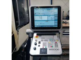 Fräsmaschine DMG DMF 260 / 7 linear-4