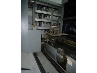 Fräsmaschine DMG DMF 360-9
