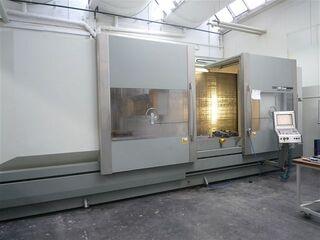 Fräsmaschine DMG DMF 360-1