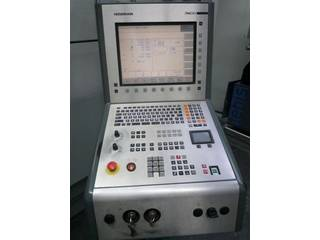Fräsmaschine DMG DMF 360-5
