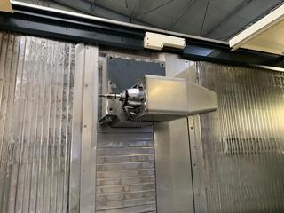 DMG DMF 360, Fräsmaschine Bj.  2011-1