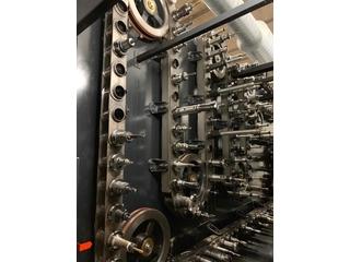 DMG DMF 360, Fräsmaschine Bj.  2011-4