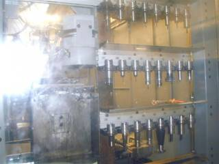 Fräsmaschine DMG DMF 360 linear-2