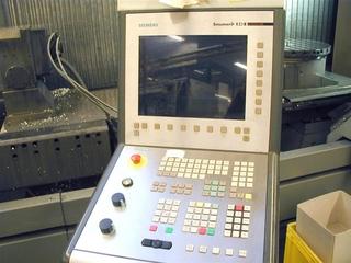 Fräsmaschine DMG DMF 360 linear-4