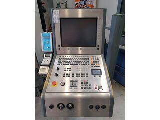 DMG DMS 50 - 5 Ultrasonic, Fräsmaschine Bj.  2002-4