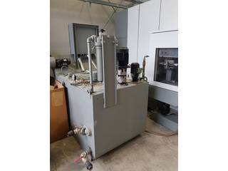 DMG DMS 50 - 5 Ultrasonic, Fräsmaschine Bj.  2002-8