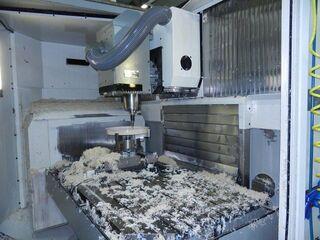 DMG DMU 100 T, Fräsmaschine Bj.  2000-1