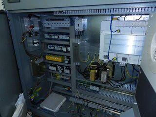 DMG DMU 100 T, Fräsmaschine Bj.  2000-4