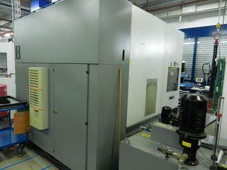 DMG DMU 100 T, Fräsmaschine Bj.  2000-5