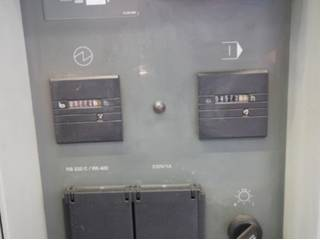 Fräsmaschine DMG DMU 125 P-7