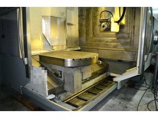 DMG DMU 125 P hi-dyn, Fräsmaschine Bj.  2000-3