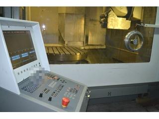 DMG DMU 125 P hi-dyn, Fräsmaschine Bj.  2000-5