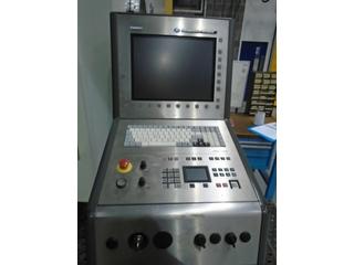 Fräsmaschine DMG DMU 200 FD-2