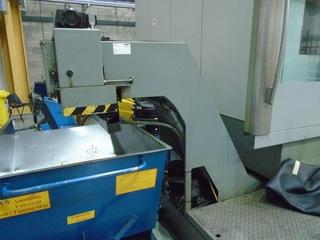Fräsmaschine DMG DMU 200 FD-3