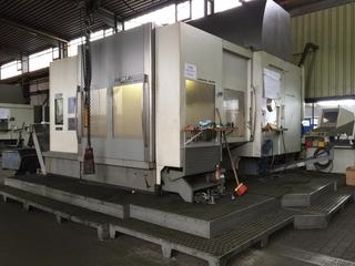 Fräsmaschine DMG DMU 200 P-1