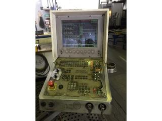 Fräsmaschine DMG DMU 200 P-4