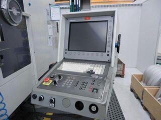 DMG DMU 200 P, Fräsmaschine Bj.  1999-3