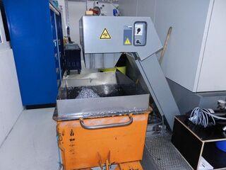 DMG DMU 200 P, Fräsmaschine Bj.  1999-5