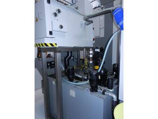 DMG DMU 200 P, Fräsmaschine Bj.  1999-6