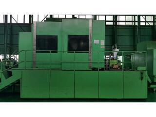 DMG DMU 340 P, Fräsmaschine Bj.  2005-1