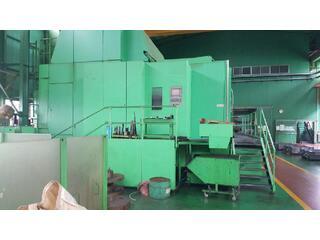 DMG DMU 340 P, Fräsmaschine Bj.  2005-3