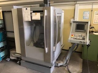 Fräsmaschine DMG DMU 35 M-0