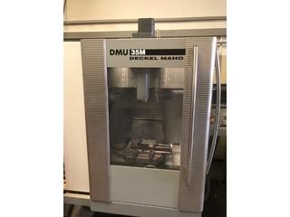 Fräsmaschine DMG DMU 35 M-1