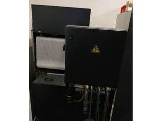DMG DMU 40 evo, Fräsmaschine Bj.  2012-5