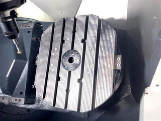 DMG DMU 40 evo, Fräsmaschine Bj.  2012-3