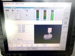 DMG DMU 40 evo, Fräsmaschine Bj.  2012-6