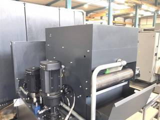 DMG DMU 40 evo, Fräsmaschine Bj.  2012-8