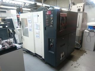 Fräsmaschine DMG DMU 50 Eco Line-3