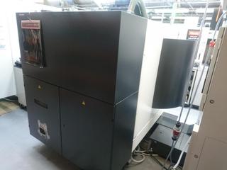 Fräsmaschine DMG DMU 50 Eco Line-6