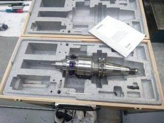 Fräsmaschine DMG DMU 50 Eco Line-7