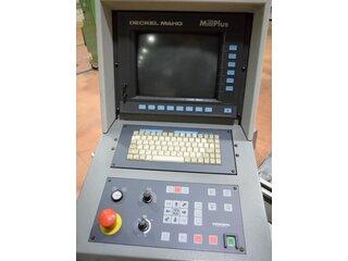 Fräsmaschine DMG DMU 50 V-1