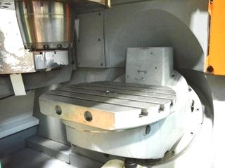 Fräsmaschine DMG DMU 50 V-2